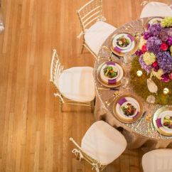 Chair Covers And More Norfolk Kitchen Tall Chairs Waterford Event Rentals Chesapeake Va Weddingwire Wedding Venue Table Setup