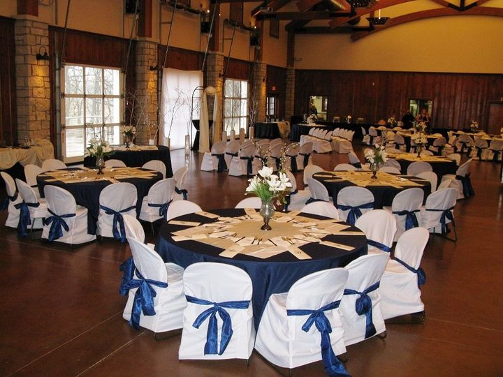 chair covers kansas city stressless sizes the lodge at ironwoods venue overland park ks weddingwire reception with rented