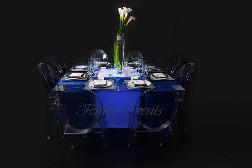 table chair rentals orlando graco baby swing uk fenice events event fl weddingwire intimate setup dinner
