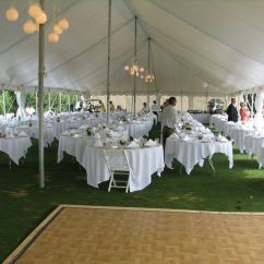 Wedding Chair Covers Mansfield High Tray Hardware Deer Ridge Golf Club Event Center Venue Bellville Oh Weddingwire Dining Area Set Up