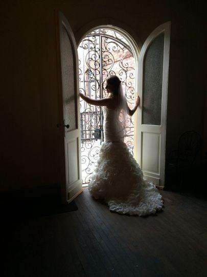 chair covers jackson ms folding rocker the ice house venue weddingwire wedding dance bridal photo