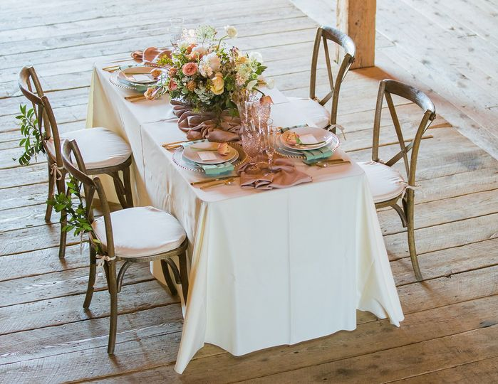 chair covers rental scarborough adirondack sale one stop event rentals south portland me spring is calling william allen farm shoot