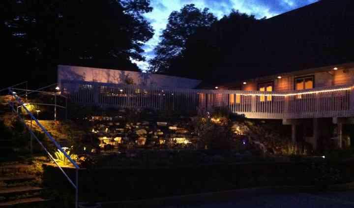 pine grove banquet hall venue la