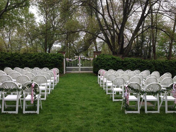 chair cover rentals alexandria va design long hollin hall weddings events venue weddingwire exterior view of the outdoor wedding