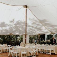 Chair Cover Rentals Baltimore Md Four Dining Set Eastern Shore Tents Events Event Chestertown White Round Table Setup All Reception