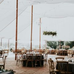 Chair Cover Rentals Baltimore Md Aluminum Lawn Eastern Shore Tents Events Event Chestertown White Tent Setup