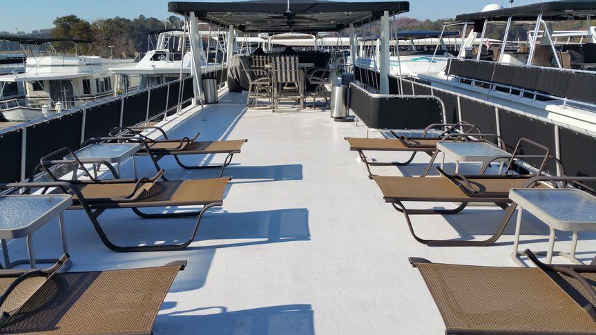 Lake Lanier Yacht Rental Prices
