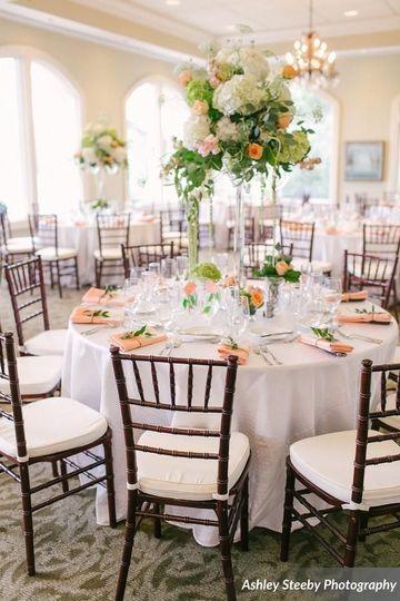 wedding chair rentals universal fishing attachments chiavari ballroom 5 50 orlando florida mahogany party rental