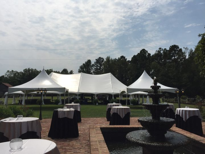 chair cover rentals florence sc antique youth complete rental event weddingwire inside the tent outdoor