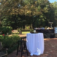 Chair Cover Rentals Florence Sc Yoga Video Complete Rental Event Weddingwire Fountain High Chairs