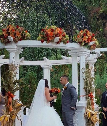 blooming brides florist flowers