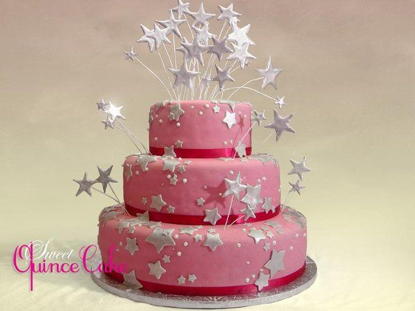 Sweet Quince Cake Wedding Cake Los Angeles Ca Weddingwire