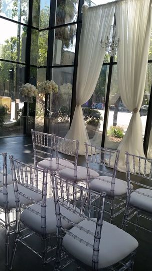 The Glass House San Jose : glass, house, GlassHouse, Venue, Jose,, WeddingWire