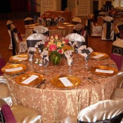 Chair Cover Rentals Macon Ga Most Comfortable For Reading Brilliant Linens Event Weddingwire Bl2