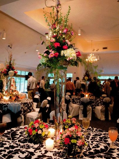 chair cover rentals macon ga queen anne dining chairs brilliant linens event weddingwire bl1