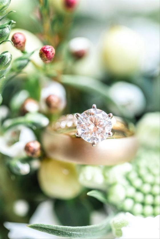 Engagement Rings for Every Type of Bride
