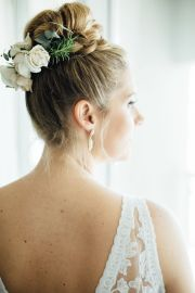 wedding hairstyles long
