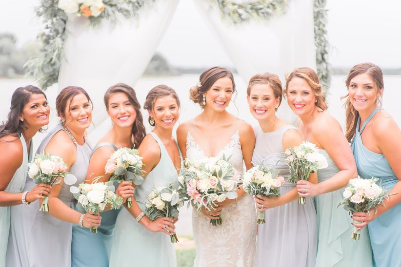 Wedding Photography Styles You Should Definitely Know