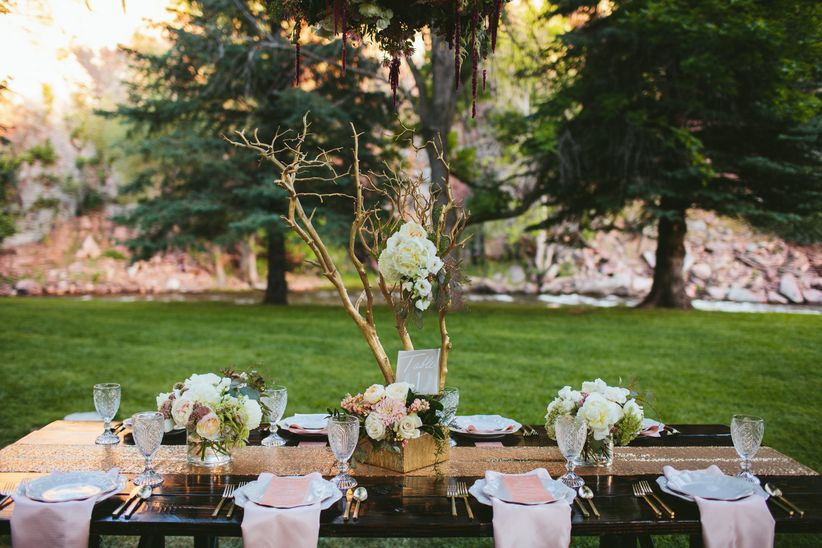 Super-Original Couples Wedding Shower Ideas We Love