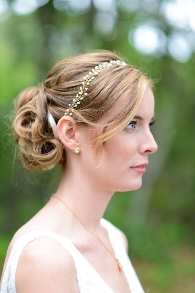 10 summer wedding hairstyles you'll love - weddingwire