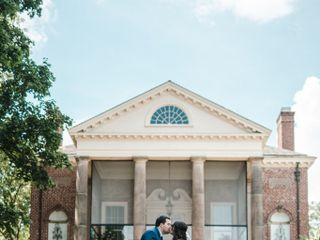 The wedding of Jennifer and Fernando 2