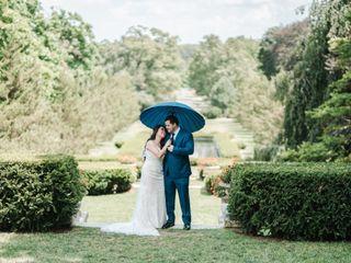 The wedding of Jennifer and Fernando