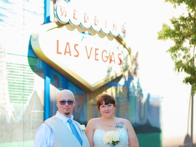 Vegas Weddings 555 South 3rd Street