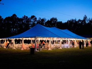 chair cover rentals florence sc parsons chairs ikea complete rental event weddingwire 1 2