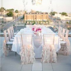 Chair Covers For Purchase Plastic Diy Project Weddings Style And Decor Wedding