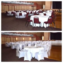 Chair Cover Alternatives Wedding Stool With Footrest Gold Wooden Chiavari Chairs Worth The Price Weddings Style For But I Don T Like Any At All Brides Caught Up On Something As Silly Anyone Regret Having Them Or Not