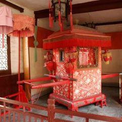 Sedan Chair Rental Fishing Backpack Chinese Bridal Weddings Planning Wedding