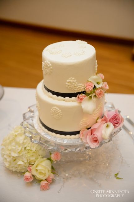 Wedding Cake V Sheet Cake Weddings Planning Wedding Forums