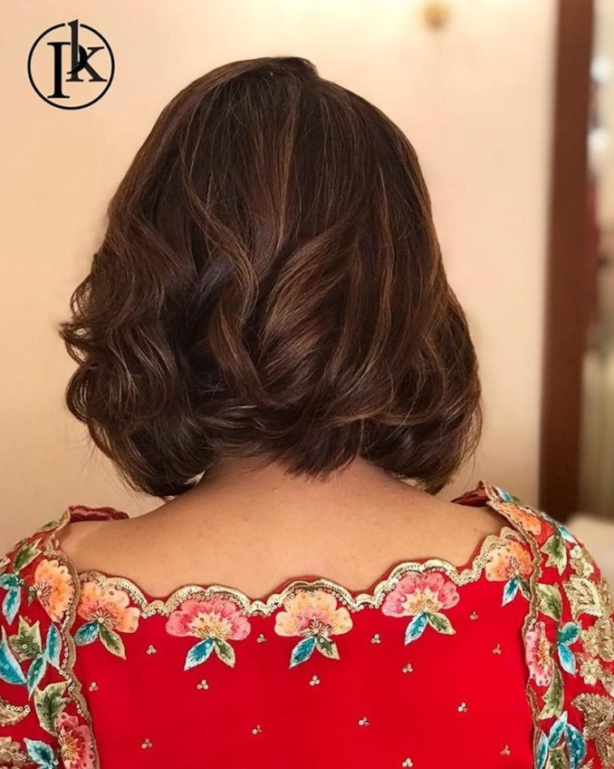 choose the perfect south indian bridal hairstyle for