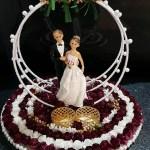 Engagement Plate Decoration Images