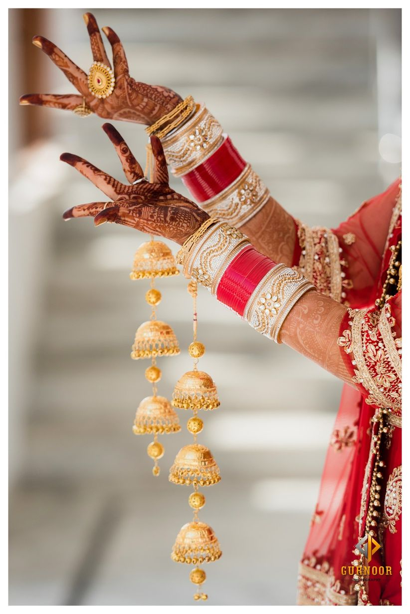 The Rundown On Bridal Kalire 5 Breathtaking Bridal Kalire Designs And Why A Bride Must Wear Them