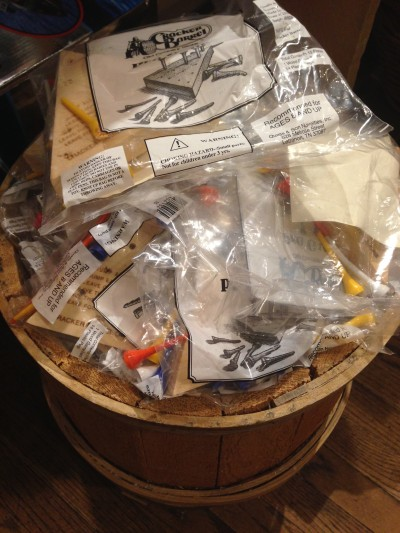 9 Essentials From The Cracker Barrel Old Country Store