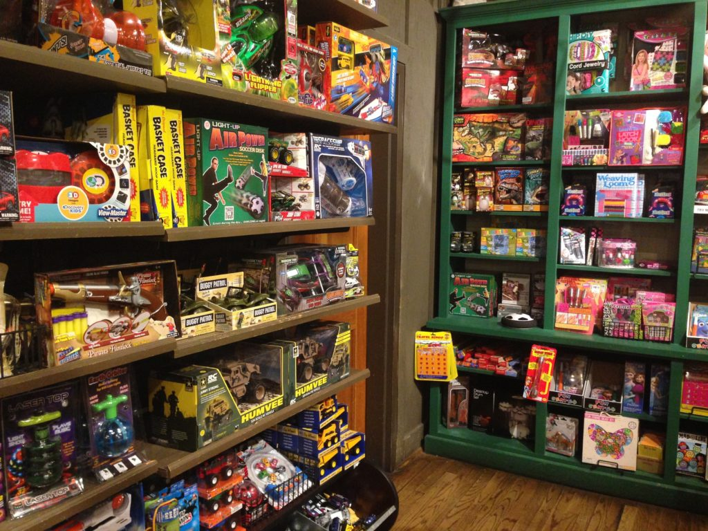 9 Cracker Barrel Old Country Store Essentials