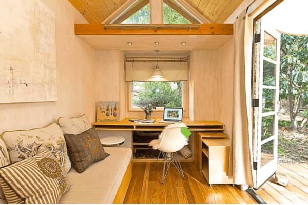 Tiny House Interiors Live