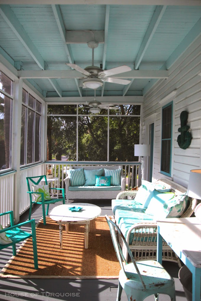 15 Things You Need on the Perfect Southern Front Porch  Wide Open Country