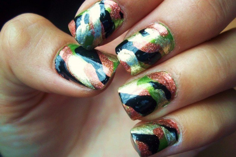 6 Super Fun Nail Art Ideas For Country Gals
