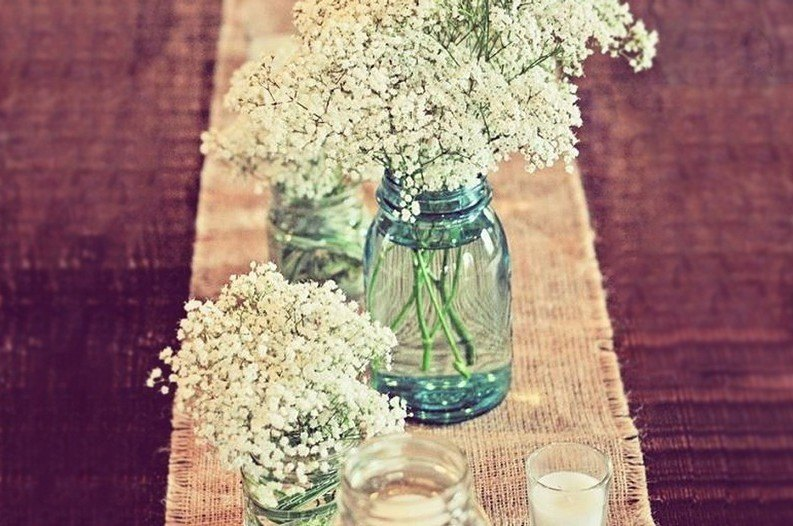 Country Dinner Party Tablescape Inspiration