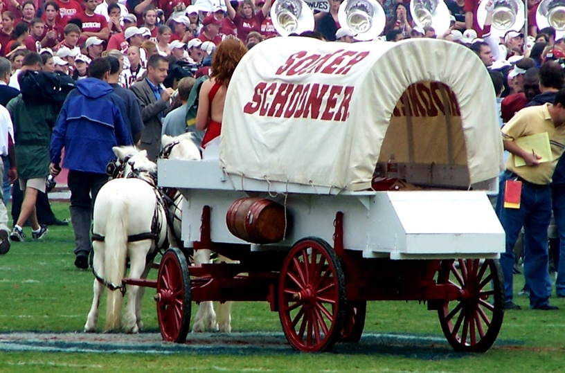 15 Of The Most Unique College Football Traditions