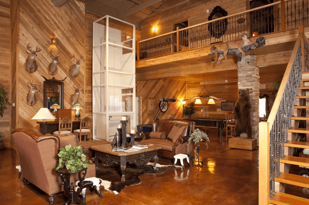 woodwork design for living room ergonomic chairs this seemingly ordinary texas barn hides a stunning interior
