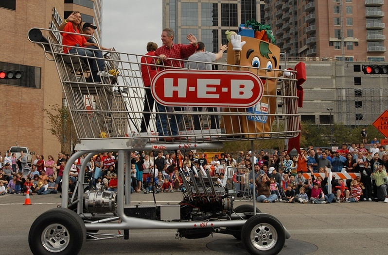 HEB Grocery Stores to Give 55000 Employees Company Stock