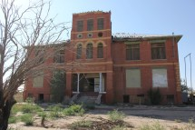 Abandoned Schools in Texas for Sale