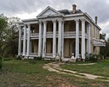 Incredible Texas Buildings Abandoned