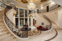 Step Inside One of Texas' Most Over the Top Mansions