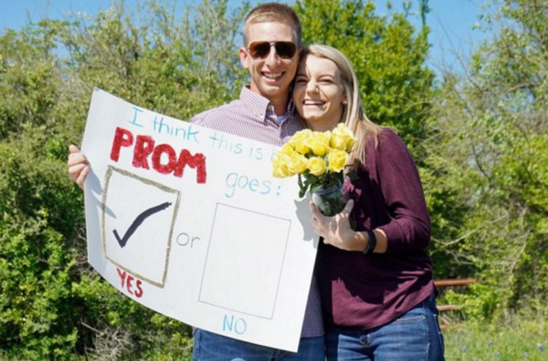 George Strait's Music Helps Texas Teen Get Dream Prom Date