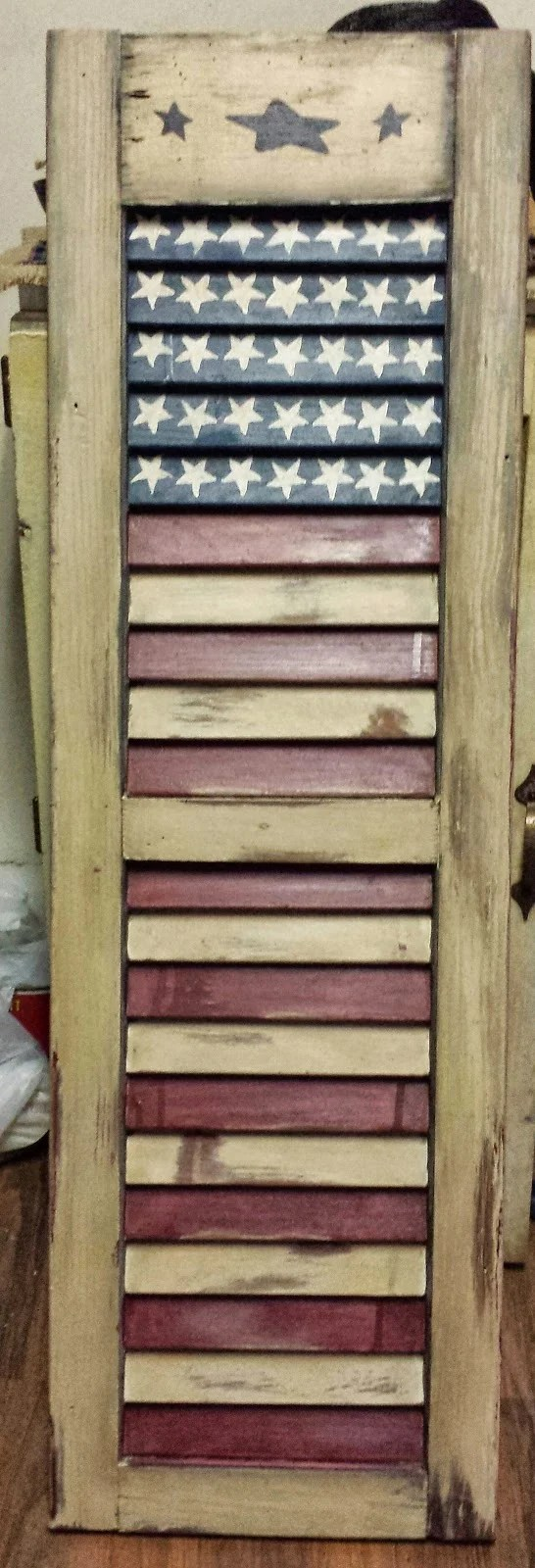 10 Ways Wooden Shutters Can Add Country Charm To Your Home