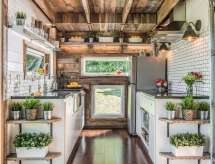 Tiny House Inside Ideas